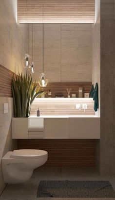 House Bathroom, Bathrooms Remodel, Bathroom Interior Design, Bathroom Decor, Home, Interior, Modern Bathroom Decor, Modern Bathroom Design, Home Decor