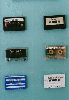 Modern Mix Tape Biiiitch.