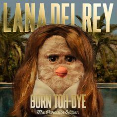 Furby Del Ray