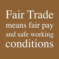 How fair is fair trade wine?