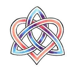 celtic sisters knot symbol celtic                              …