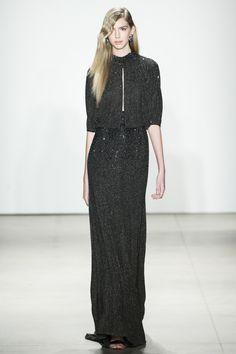 Jenny Packham | New York Fashion Week | Fall 2016