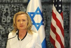 Glenn Greenwald: 'Hillary Clinton Vows to Embrace an Extremist Agenda on Israel' - Truthdig