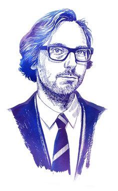 Nicolas Bos, CEO Van Cleef & Arpels © Sylvain Fuchs
