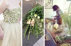 Laura Ashley Blog: FLOWER ARRANGING WITH FEELING