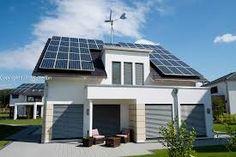 Image result for modern german house German Houses, Solar Panels, Outdoor Decor, Image, Home Decor, Cap, Homemade Home Decor, Solar Panel Lights, Sun Panels