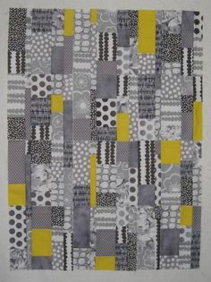 Inspired Modern Quilting: 7 Small Projects With Big Style