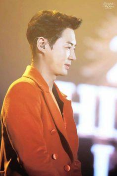 Shinhwa Unchanging Concert- 전진