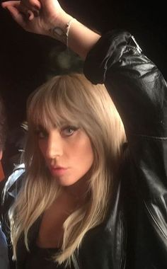 Lady Gaga Fashion, Lady Gaga Photos, I Miss Her, Demi Lovato, Woman Crush, Pretty Woman, My Girl, Amazing, Hair Beauty
