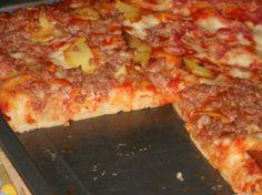 La pizza facile, facile