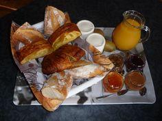 Les Petits Déjeuners du Domaine du Martinaa ....www.martinaa.fr