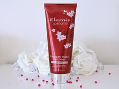 Elemis Frangipani Monoi Body Cream on Sophia Meola