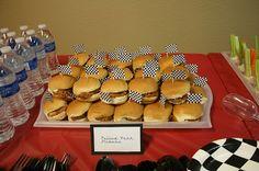 ramonaruby's everyday fabulous blog | because everyday life should be fabulous: Disney Cars Themed Birthday Party