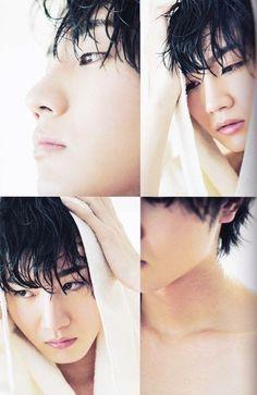 Japanese Drama, Japanese Boy, Asian Actors, Korean Actors, Good Morning Call, Asian Hotties, Handsome Actors, Korean Music, Japanese Artists