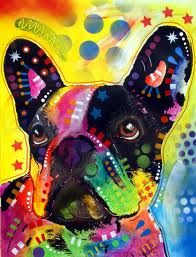frenchie...only the best breed there ever was!