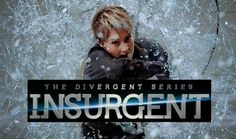 """Tinsel and Tine """"Insurgent"""" Movie Review (March 2015)"""