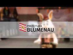 Osterdorf - Vila de Páscoa de Blumenau - YouTube