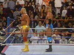 1992 ROYAL RUMBLE RIC FLAIR WINS THE WWF HEAVYWEIGHT WORLD CHAMPIONSHIP - YouTube