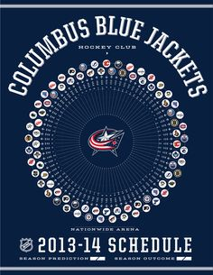 Columbus Blue Jackets | NHL Logos | Pinterest | Logos, The bug and ...