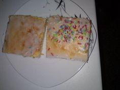 Das perfekte Miriam´s Brause Kuchen-Rezept mit Bild und einfacher Schritt-für-Schritt-Anleitung: Mehl, Zucker, Eier, Öl, Brause, Backpulver und…