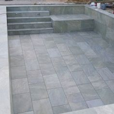 Luxury Swimming Pools, Swimming Pools Backyard, Swimming Pool Designs, Pools For Small Yards, Thermal Pool, Small Pool Design, Pool Steps, Mini Pool, Pool Kits
