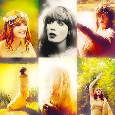 <3 Florence + The Machine