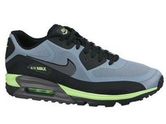 Nike Air Max Lunar 90 Dove Grey Lime (705302-003) - RMKstore