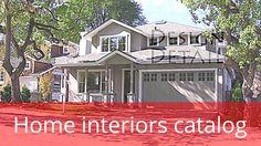Home interiors catalog