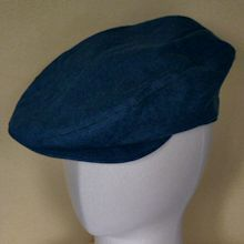 Flatcap DIY for little boys! (Or Adults) Vintage / Retro Style. It has the templates and everything.
