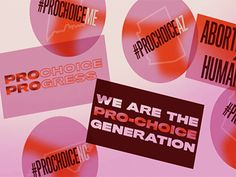 Sign up for FREE Pro-Choice Stickers! Click the link to see the offer page. Enter your contact details to complete the form. Free Pro, Pro Choice, Free Stickers, Organization, Sign, Getting Organized, Organisation, Signs