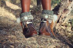 """Bloguera De """"Saldo"""": Nuevos decora botas Amisha desing"""