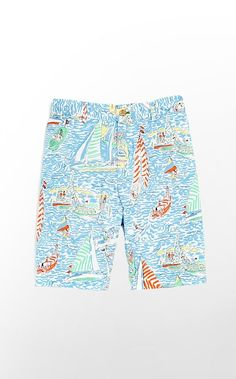 91885eac8bff4 Father's day Gift Idea - Fitz Short | Lilly Pulitzer pinned with #Bazaart -  www