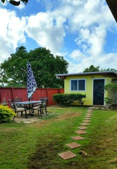 Cute Studio Cottage in Paradise!!! - Domy k pronájmu v Kailua