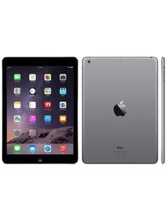 32GB iPad Air Wi-Fi Cellular 4G LTE Unlocked (Grey, Silver)