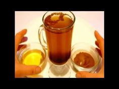 Just Boil 2 Ingredients & Drink This Before Bedtime and Loss Weight Overnight! - YouTube