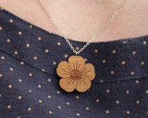 Buttercup ketting