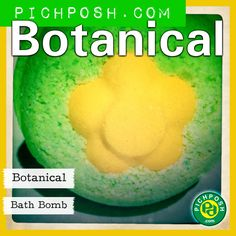Check out our new PICHPOSH.com Bath Bomb - Botanical - A stroll through a garden with hints of the far east. While bathing add one or more Bath Bombs to your Bath & discover the PICHPOSH Experience. Shop Here: http://www.pichposh.com/securestore/c148229p16378095.2.html Visit PICHPOSH.com http://www.pichposh.com #botanical #nature #cool #green #yellow #summer #bathbomb #bathbombs #bathandbody #pichposh #gifts
