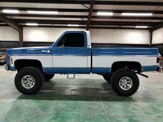 Best Pickup Truck, Chevy K10, Chevy Trucks Older, Custom Chevy Trucks, Classic Pickup Trucks, C10 Trucks, Old Pickup Trucks, Chevy Pickup Trucks, Chevy Pickups