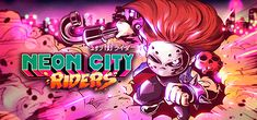 Looking for a action-adventure mixed with super-powered urban gangs in a post-cyberpunk neon scenario? Well, if you do, Neon City Riders is out now on Xbox One. Cyberpunk City, Retro Futuristic, Nintendo Switch, Playstation, Free Pc Games, Online Magazine, Neon, Wicked, Games