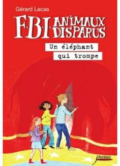 Faire disparaître un éléphant, cela semble vraiment impossible ! C'est pourtant le mystère auquel sont confrontés nos trois complices de FBI...