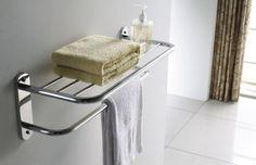 Towel Rack Bathroom Accessories