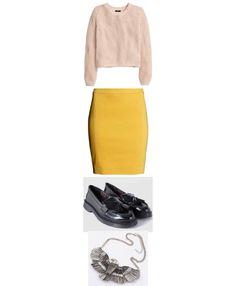 #Outfit 7 para un día en el que la comodidad es clave.