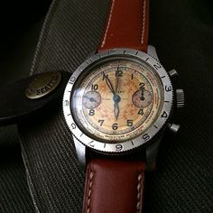 New Arrival....Gallet Flying Officer