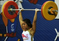 Us Female Olympic Weightlifters - Bing Images