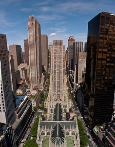 The New York Palace