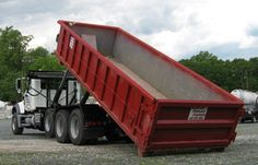 roll off dumpsters - Google Search