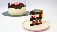 Blondies, Macarons, Mousse, Panna Cotta, Cheesecake, Deserts, The Creator, Ethnic Recipes, Food