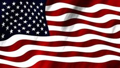 Like American flag and history trivia? Then you'll want to have these facts about the flag tucked away. Learn why the U. flag is red, white, and blue plus more American historical facts here. American Literature, American History, American Flag, Memorial Day, Usa Facts, Bill Of Rights, History Channel, God Bless America, Citizenship