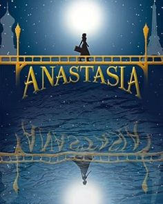 """An """"Anastasia"""" Musical Is Coming To Broadway - BuzzFeed News >>>I'M SO EXCITED!!!!!>>>>> NOT AS EXCITED AS I!!!!!!!!!!!"""