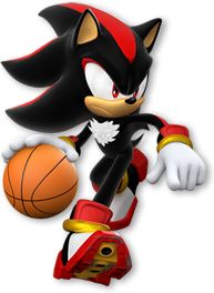 Shadow the Hedgehog/Gallery - Sonic News Network - Wikia
